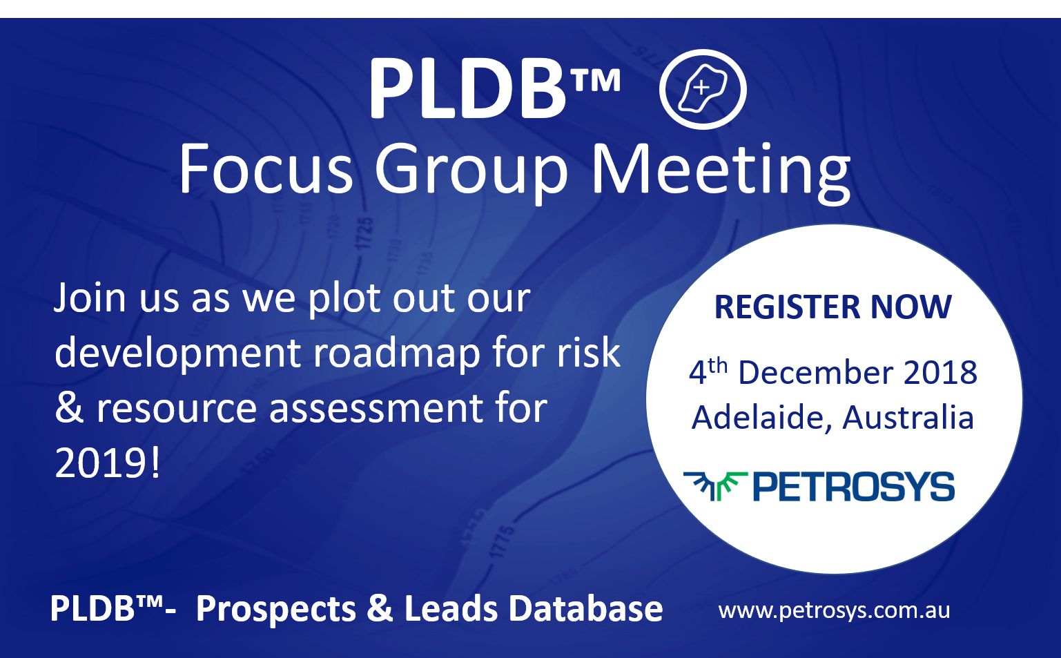 PLDB Focus Group Meeting