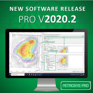 Petrosys PRO V2020.2
