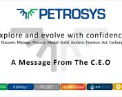 Explore Evolve CEO Message