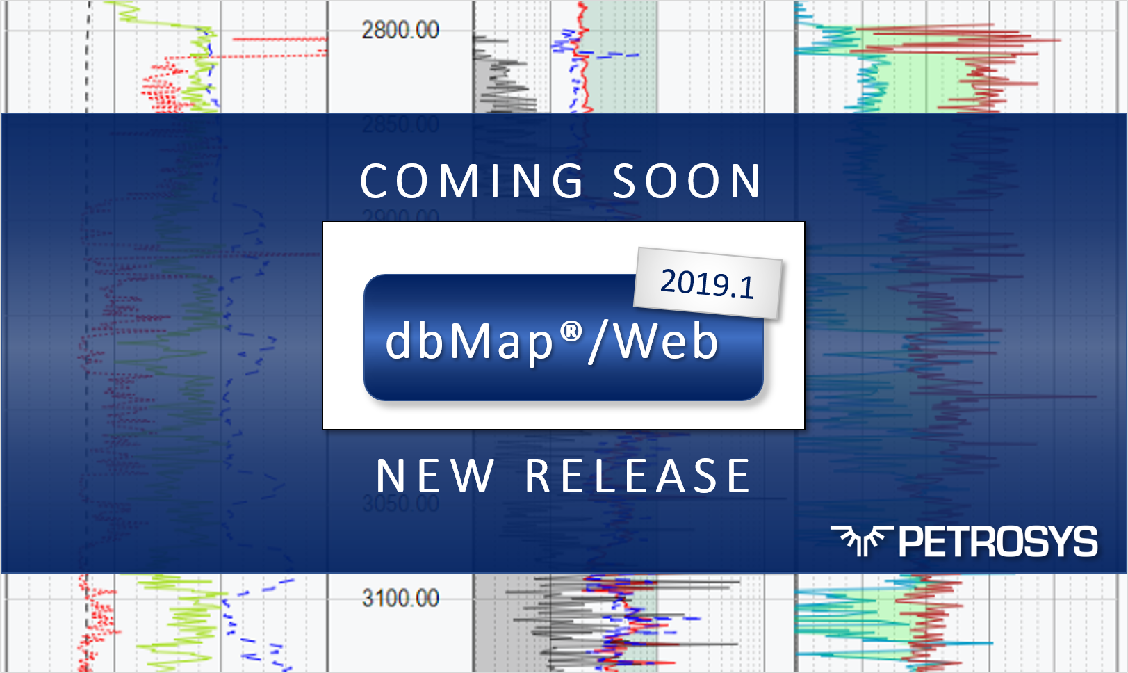 Coming Soon - dbMap®/Web 2019.1