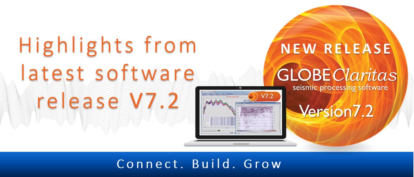 GLOBEClaritas New Release v7.2