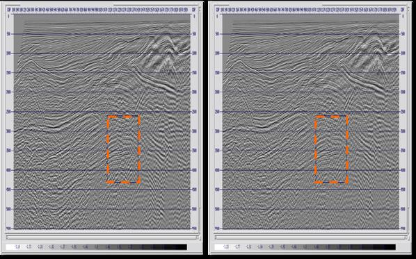 example marine data