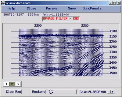 seismic data zoom 2